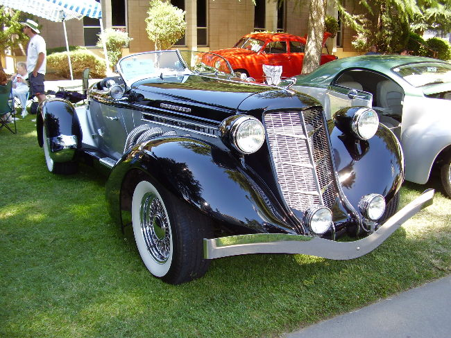 Vintage cars for sale california