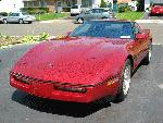 corvettes for sale