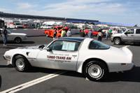 Rare 1980 Trans Am Indy Pace Car in Perfect Condtion from MicJam.com