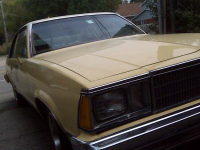 1980 Chevy Malibu 4SALE - Drive a Classic