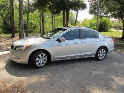 Beautiful, Super Low Mileage EXL-V6,Research 2008 Honda Accord