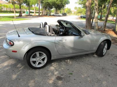Beautiful, Super Low Mileage, MX-5 Sport Touring, Auto/6 spd