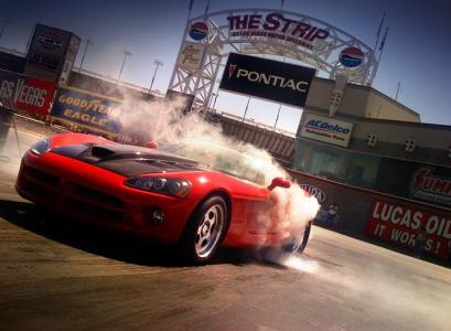 WORLD'S FASTEST SUPERCHARGED NHRA CERTIFIED SRT 10 STREET LEGAL DODGE VIPER USING NO NITROUS