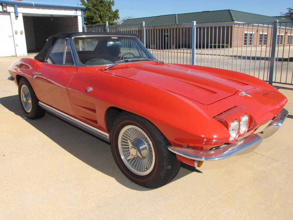 1964 corvette for sale. Cars Review. Best American Auto & Cars Review