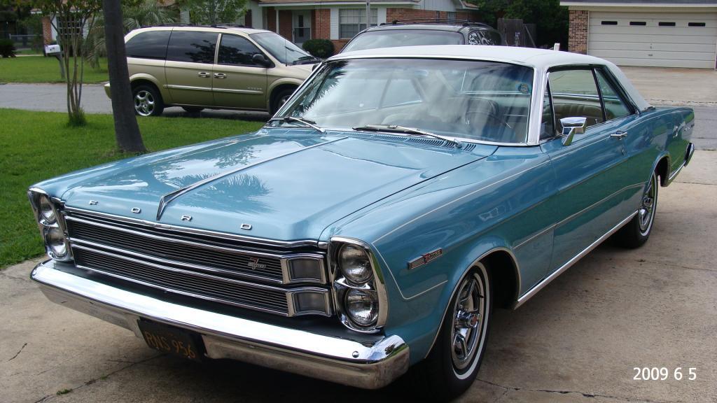 1966 Ford Galaxie Craigslist Autos Post