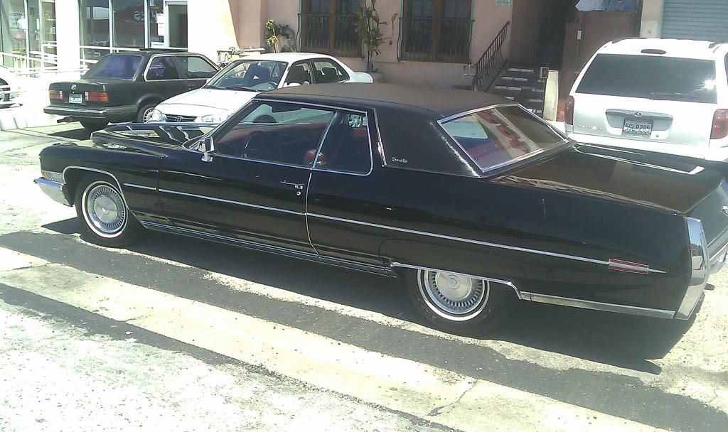 1972 cadillac coupe deville for sale. Cars Review. Best American Auto & Cars Review